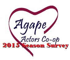 Agape survey