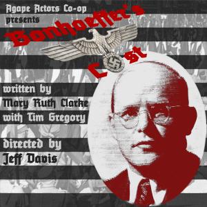 Bonhoeffer Logo