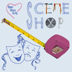 Scene Shop Logo
